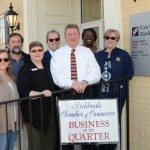 First Citizens Business of the Quarter
